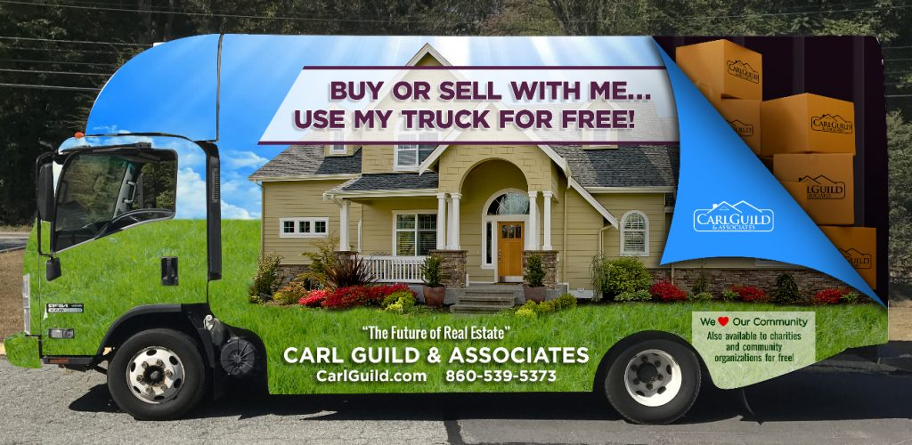The Truck -Carl Guild & Associates